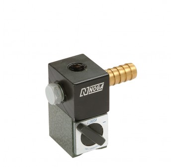 Magnet and Manifold - MC0161