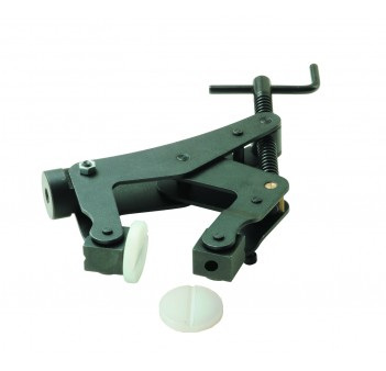 """3"""" clamp with plastic cover - MG0125"""