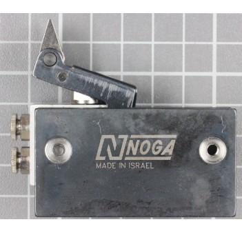 Mechanical valve mounted on magnet - SH1010