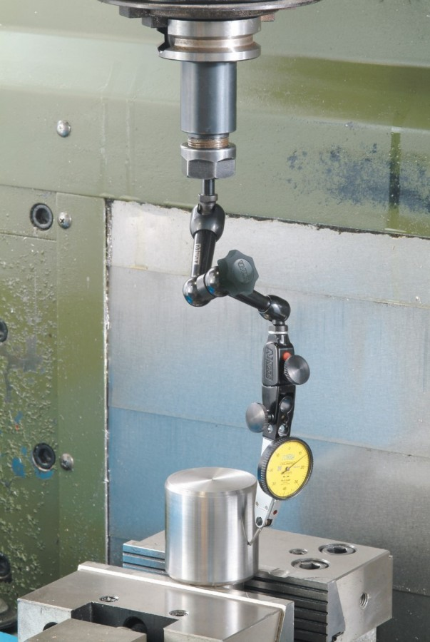 NOGA NF1022 Centering NF Universal Speciality Holding System
